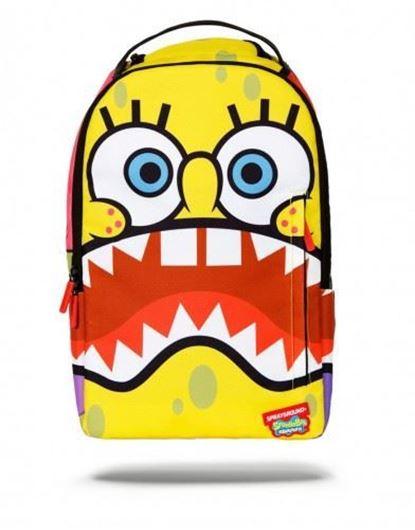 Picture of SPONGEBOB Sharkpants Yellow