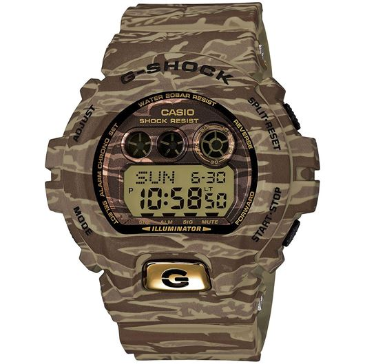 Picture of GDX6900TC-5 Camo