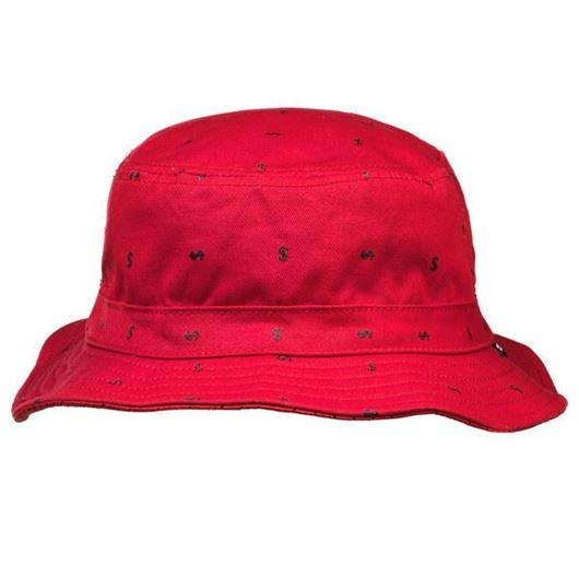 Picture of OG CURRENCY BUCKET Red