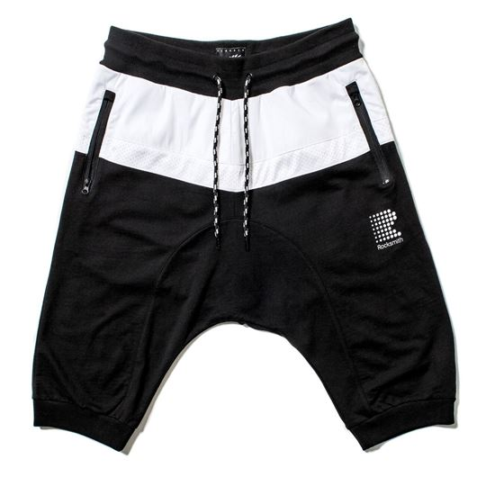 Picture of ODYSSEY JOGGER SHORT Black