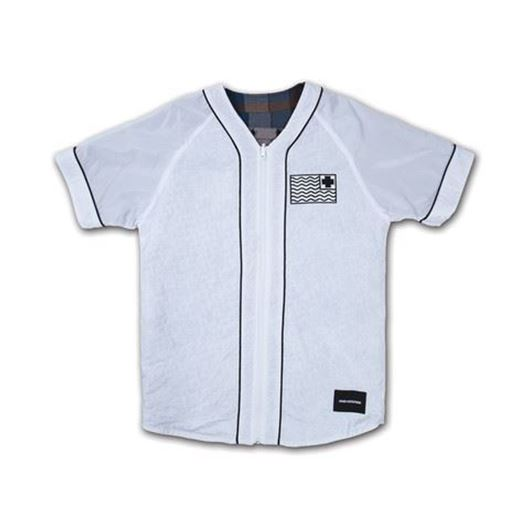 Picture of QUILTED JERSEY Grey