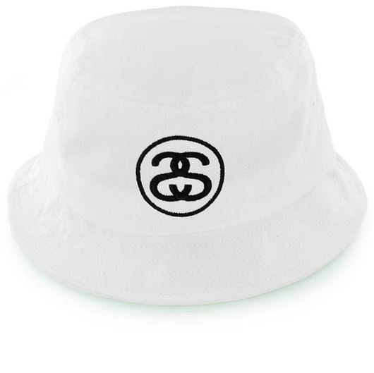 Picture of SS Link FA15 Bucket Hat White