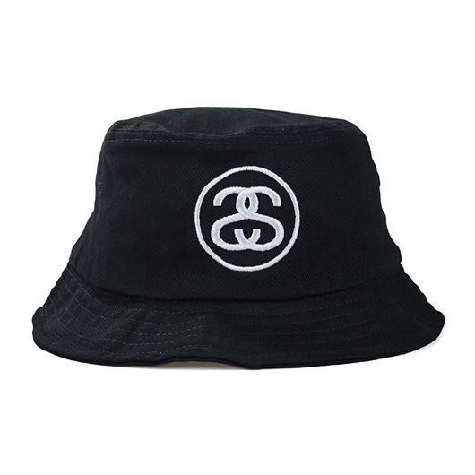Picture of SS-link Ho15 Bucket Hat Black