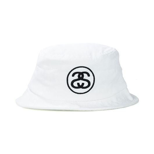 Picture of SS-link Ho15 Bucket Hat White