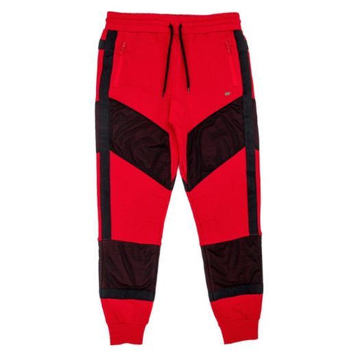 Picture of SHINOBI JOGGER Red