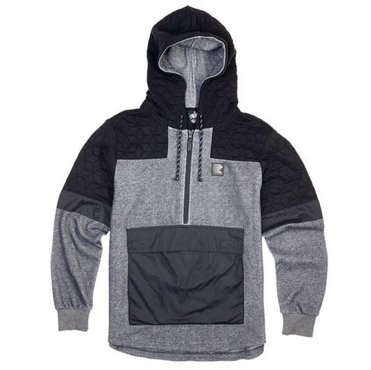 Picture of NOHA PULLOVER Black