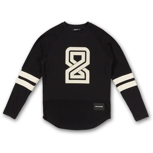 Picture of GET BACK L/S OVERSHIRT Black