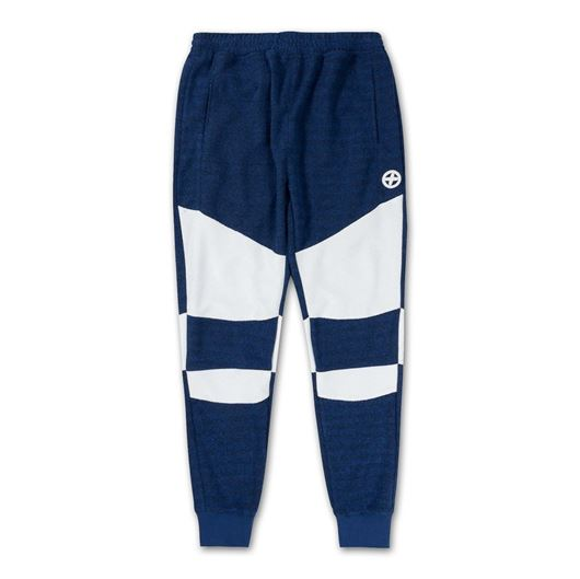 Picture of BLESS THE WAVE SWEATER JOGGER Blue