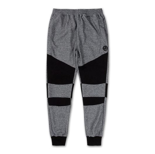 Picture of BLESS THE WAVE SWEATER JOGGER Grey