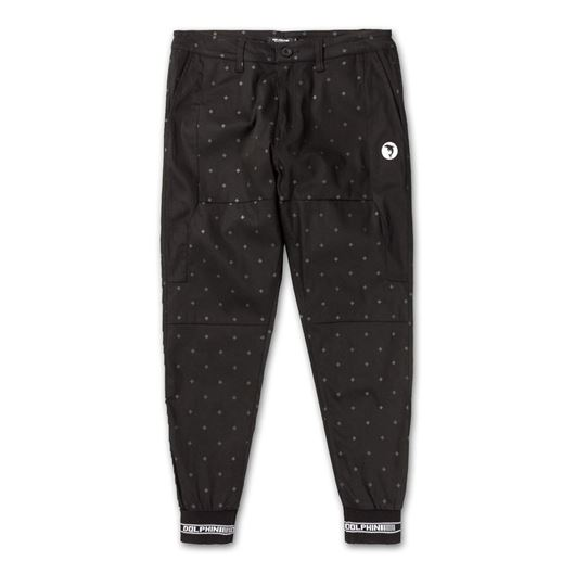 Picture of RACER PROMO JOGGER Black