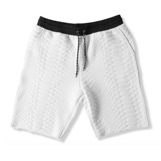 Picture of Viper Shorts White