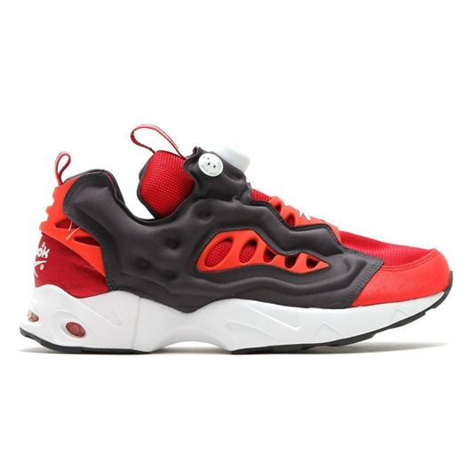 Picture of Instapump Fury Road Red/Coal