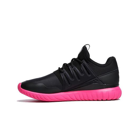 Picture of Tubular Radial Core Black/Eqt Pink