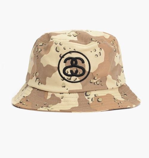 Picture of SS-Link SP16 Bucket Hat Camo