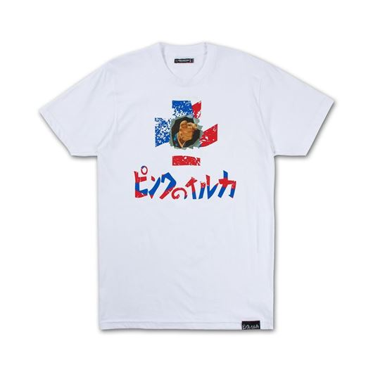 Picture of PROMO INDEPENDENCE TEE White