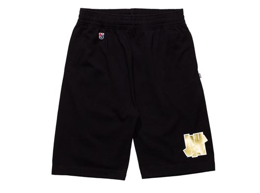 Picture of 5 Strike Jersey Short Black