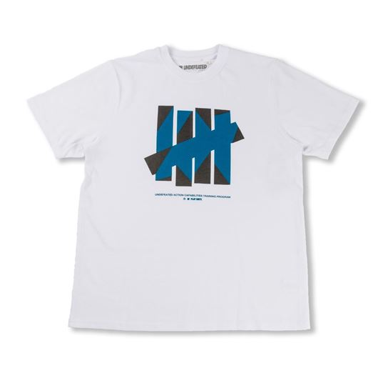 Picture of 5 Strike Uactp Tee White
