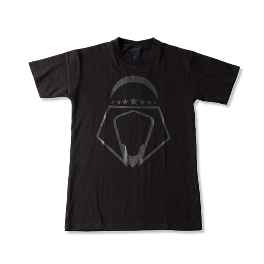 Picture of Arab Head QS Tee Black
