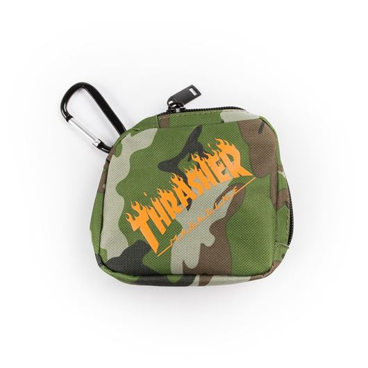 Picture of FLAME COIN CASE Camo