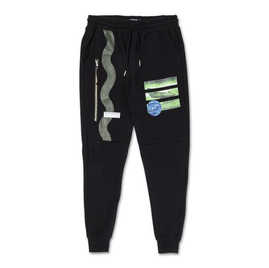 Picture of SUB SWEATPANT Black