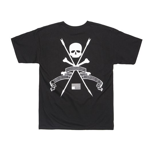 Picture of RESISTANCE Tee Black