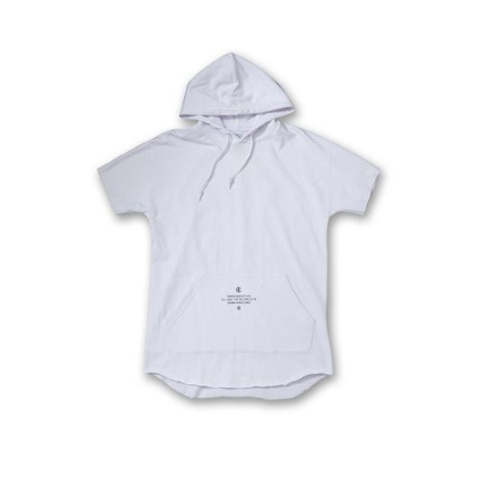 Picture of Medusa Hoody White