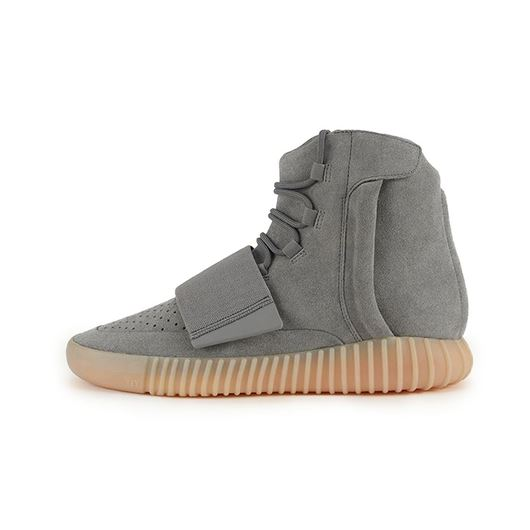 Picture of Yeezy Boost 750 Grey/Gum