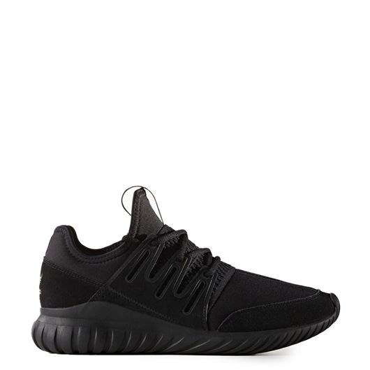Picture of Tubular Radial Black/Black/Dark Grey