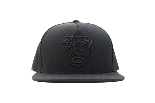 Picture of Stock Lock FA16 Cap Black