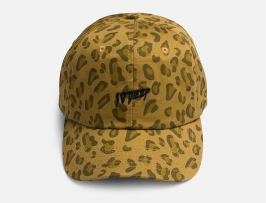 Picture of Sound & Fury Cap Leopard