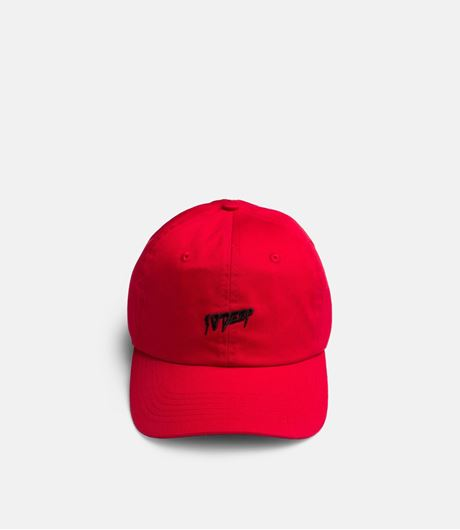Picture of Sound & Fury Cap Red