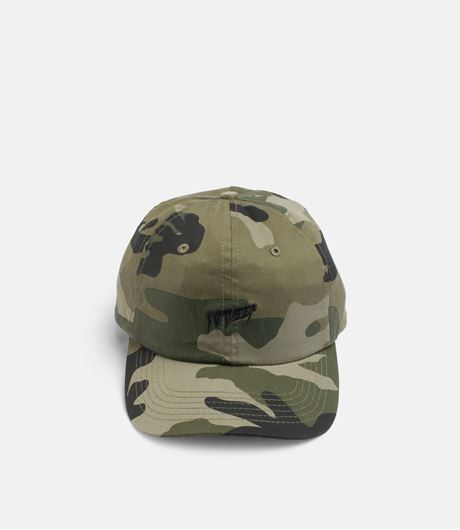 Picture of Sound & Fury Snapback Fade Woodland