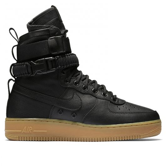 Picture of Nike Special Field Air Force 1  Black