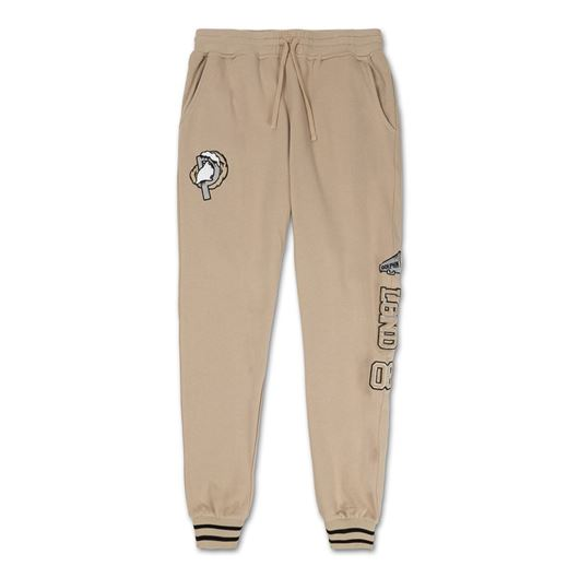Picture of PASTIMES SWEATPANT Creme