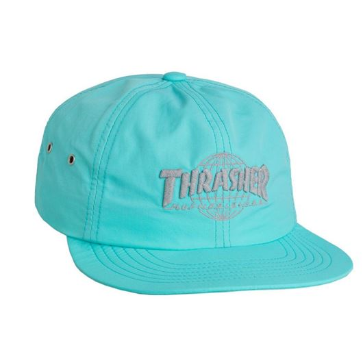 Picture of Thrasher TDS 6 Panel Mint