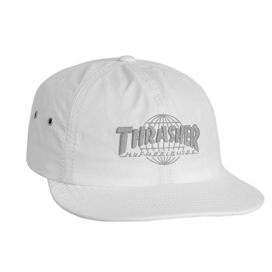 Picture of Thrasher TDS 6 Panel White