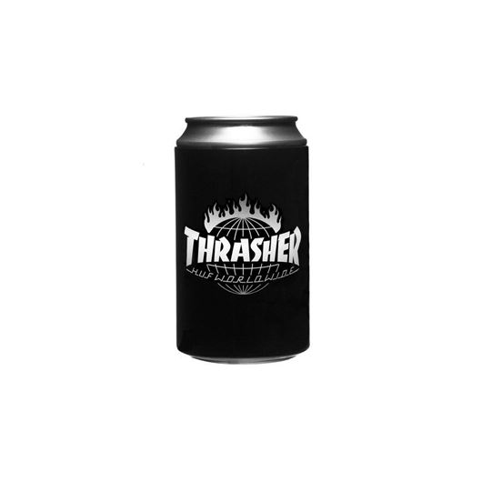 Picture of Thrasher TDS Sockn & Can Black