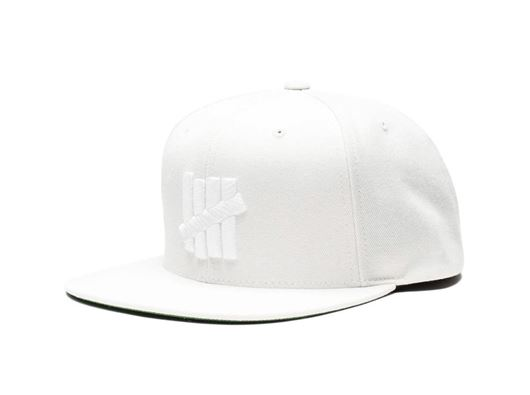 Picture of 5 Strike Ho16 Cap Off White