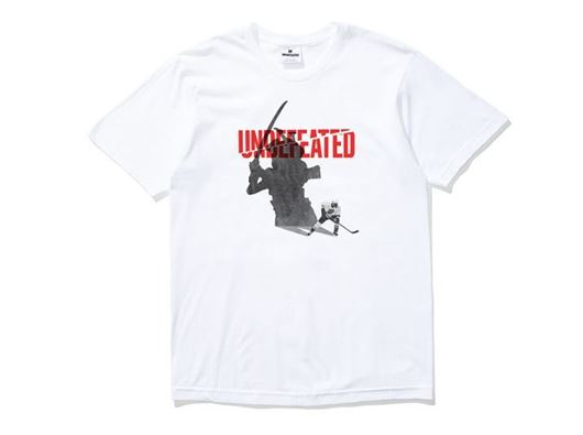 Picture of Shadow Blades Tee White