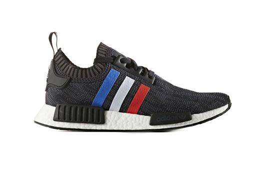 Picture of NMD_R1 PK Tricolor Black