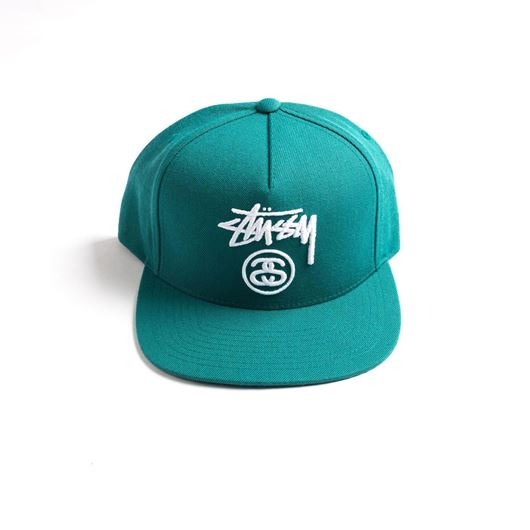 Picture of Stock Lock Ho16 Cap Green