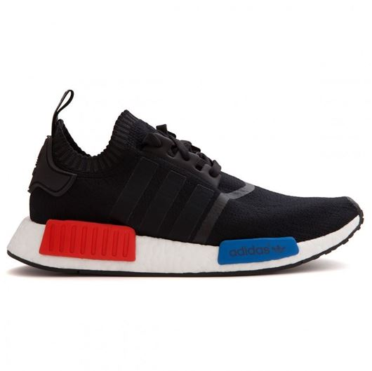 Picture of  NMD R1 PK OG Black