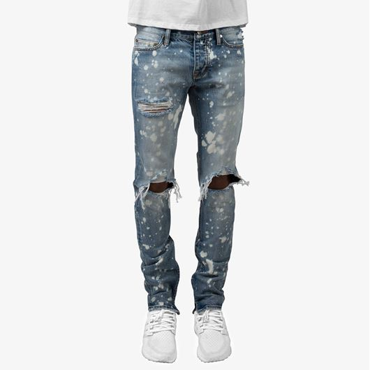 Picture of M1 Splash Denim Blue