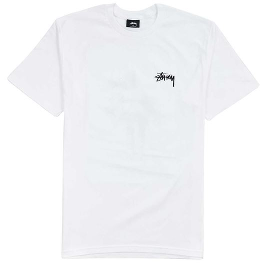 Picture of Snow Palm Tee White