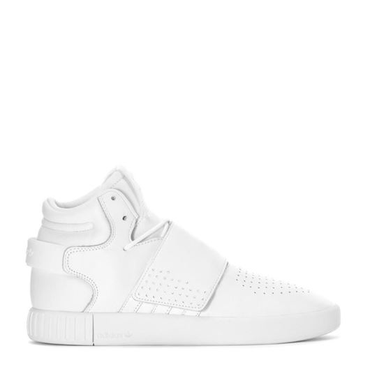 Picture of Tubular Invader Strap White/White