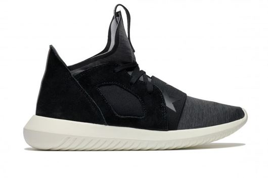 Picture of Tubular Defiant W Rita Ora Black/Black/White