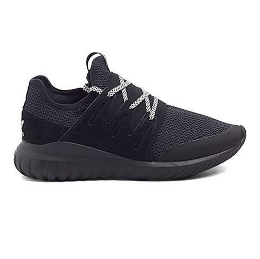 Picture of Tubular Radial Black/Black/White