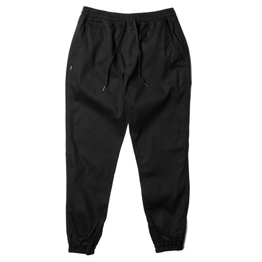 Picture of RUNNER Pants Black
