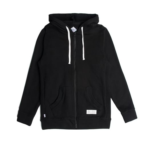 Picture of ZACH Hoody Black