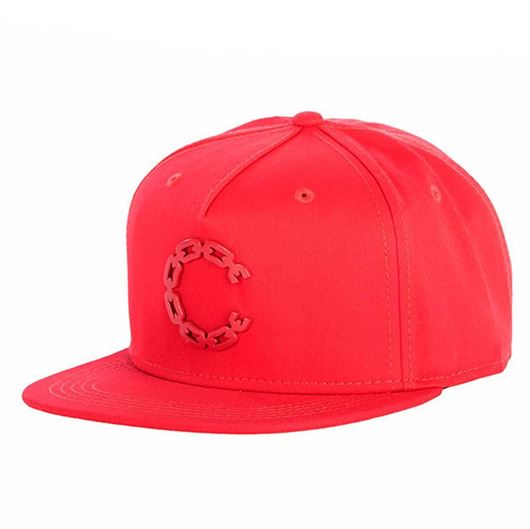 Picture of Thuxury Chain C Snapback True Red